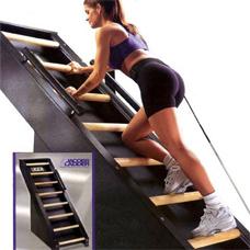 Jacob's Ladder - Total Body Exerciser