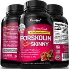 Forskolin for Weight Loss 100% Pure Extract (10X Trim & Slim Results) All Natural Appetite Suppressant - Diet Pills Work Fast for Women & Men - Best Weight Loss Pills & Carb Blocker Supplement - 500mg