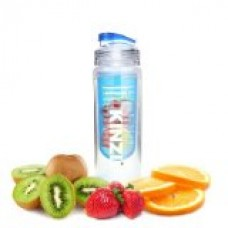 Kinzi Sport Fruit Infuser Water Bottle, 27 oz