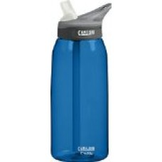 CamelBak Eddy Water Bottle, 1 L, Oxford