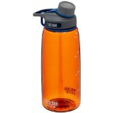 CamelBak Chute Water Bottle, Rust, 1-Liter