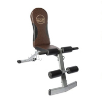 CAP Barbell Strength Fitness FID Bench