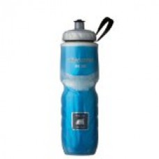 Polar Bottle Insulated Water Bottle (24-Ounce, Blue)