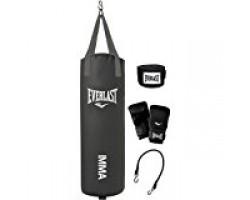 Everlast MMA Heavy-Bag Kit (70 Pound) - Buy Punching Bag Workout