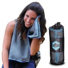 Youphoria Sport Super Absorbent and Quick Drying Sport and Travel Towel